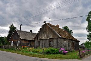 Wysokie Mazowieckie County