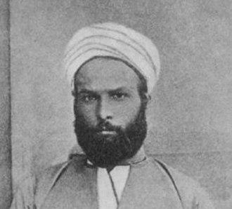 Islamic Modernism - Egyptian Islamic jurist and Islamic modernist Muhammad Abduh.