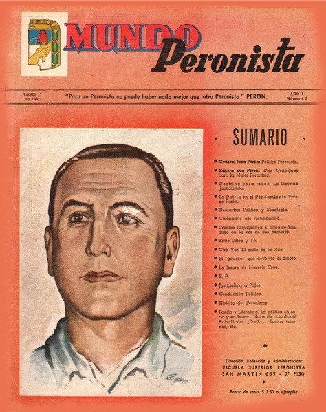 File:Mundo Peronista - Revista nº2.pdf