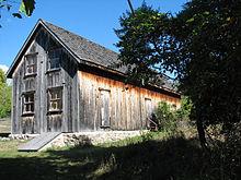 Bunkhouse Wikipedia