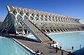 Museo de las Ciencias Príncipe Felipe 15122009.jpg