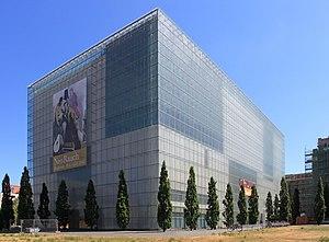 Museum der bildenden Künste - Museum der bildenden Künste