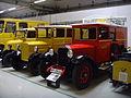 Museum für Kommunikation - Depot Heusenstamm - Fahrzeuge 02 - Flickr - KlausNahr.jpg