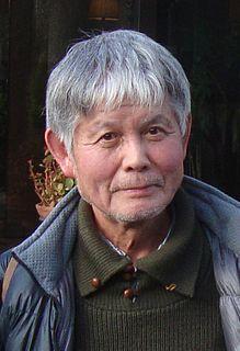 Mutsuo Takahashi Japanese writer