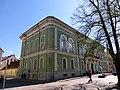 Muuseumiehituse Sihtasutus Kiriku plats 1 - panoramio.jpg