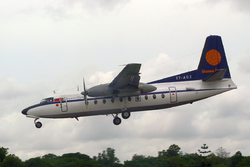 Myanma Airways
