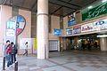 MyogadaniStation-Entrance-March31-2015.jpg