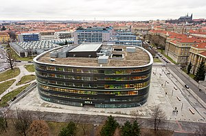 Czech National Library of Technology
