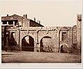 Nîmes, Porte d'Auguste MET DP138002.jpg