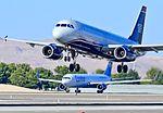 N624AW US Airways Airbus A320-231(cn 055) (7164357453).jpg