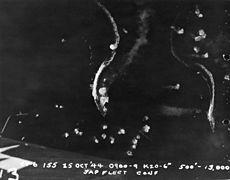 NH 95543 Battle off Cape Engano, 25 October 1944.jpg