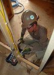 NMCB 74 Electricians on the Job at Kamp Krutke DVIDS241068.jpg