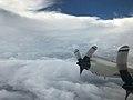 NOAA Hurricane Hunters flying through Hurricane Irma.jpg