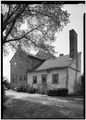 NORTHEAST SIDE, FROM NORTH - Brecknock, U.S. Route 13, Camden, Kent County, DE HABS DEL,1-CAM,3-4.tif