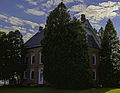 NRHP-George Burr House.jpg