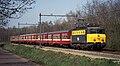 NS 1116 met M2 te Vught; 20-04-1993.jpg