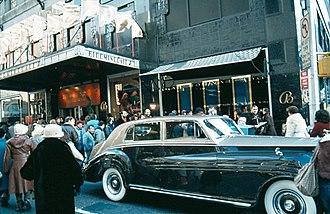 Bloomingdale's - Image: NYC 1981 Bloomingdales