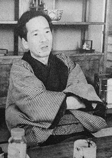 Tatsuo Nagai Japanese writer