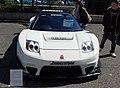 Nagoya Auto Trend 2011 (80) Honda NSX-R (NA2).JPG