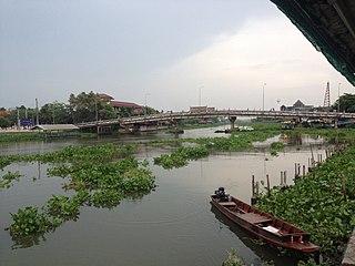 Nakhon Chai Si District District in Nakhon Pathom, Thailand