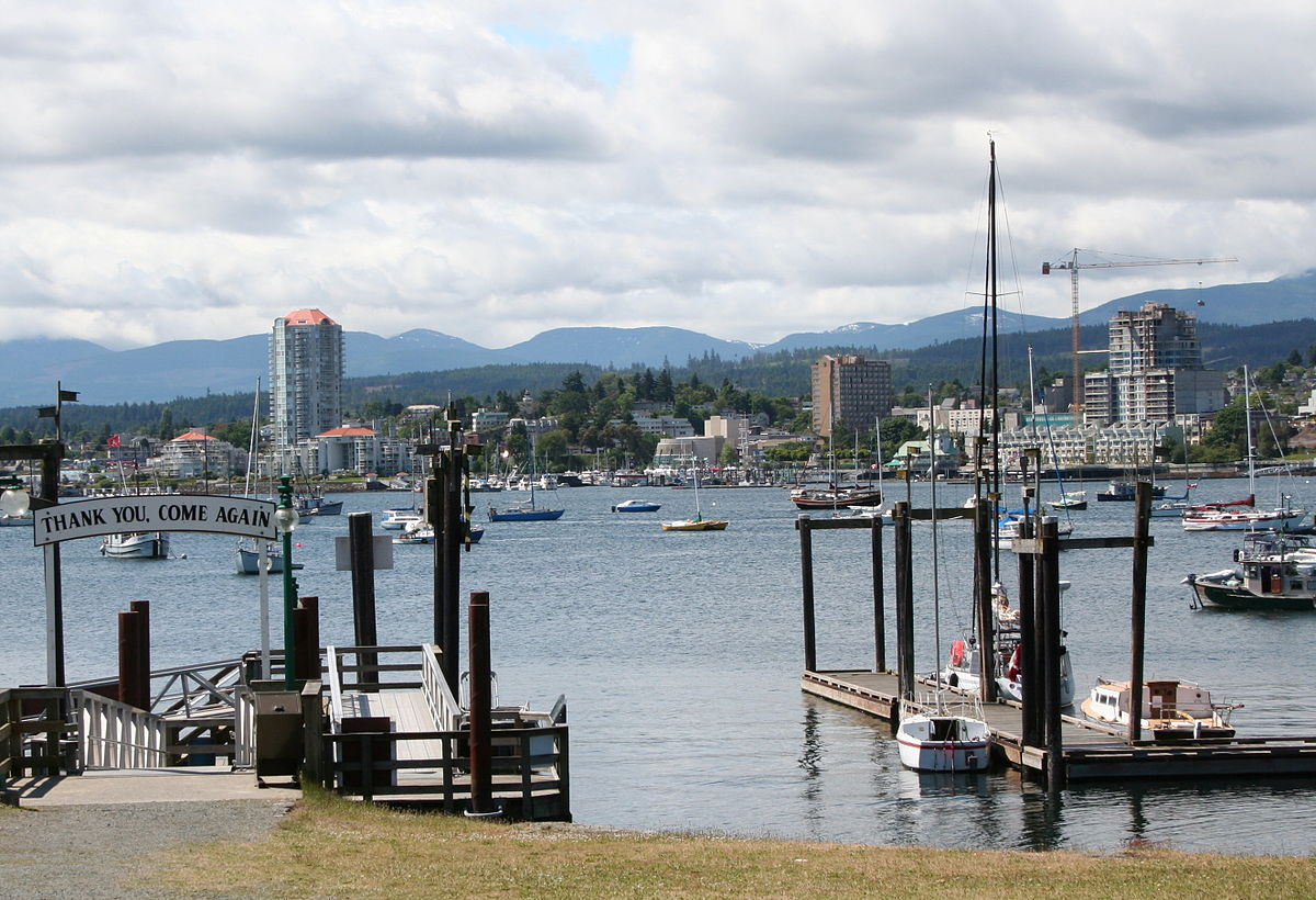 How Much Is A Boat >> Nanaimo – Travel guide at Wikivoyage