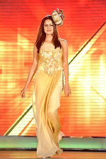 Nandini Singh Indian actress