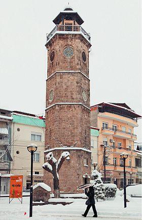 Naoussa clock.jpg