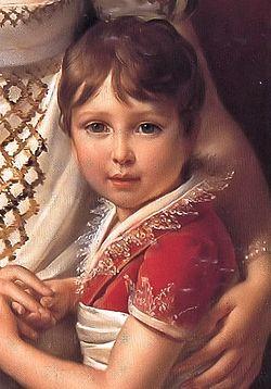 Napoléon Bonaparte, Prince Royal of Holland.jpg