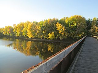 Nashwaak River river in Canada