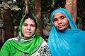 Nasrin Nahar and Taslima Begum (31049695016).jpg