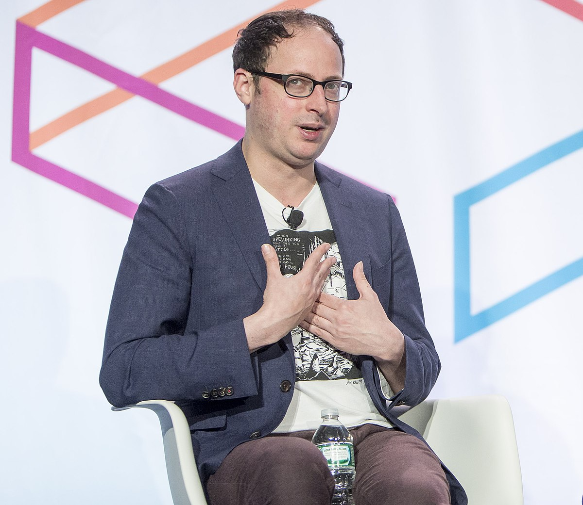 Nate Silver - Wikipedia