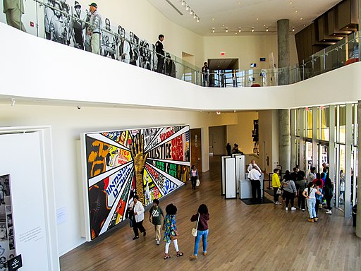National Center for Civil and Human Rights - Virtual Tour