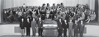Tau Beta Sigma - First National Intercollegiate Band, 1947