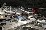 National Museum of the U.S. Air Force-Fourth Building Interior 04.jpg