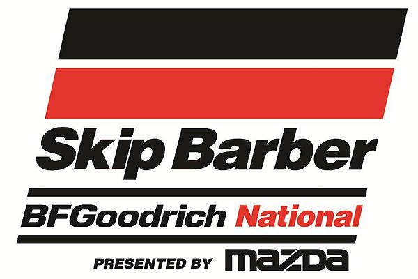 skip barber national championship the bfgoodrich skip barber national ...
