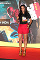 Neha Dhupia launches AJE Big Cola 02.jpg