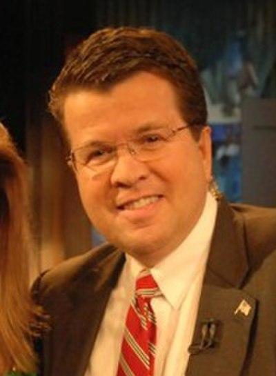 Neil Cavuto, American television presenter