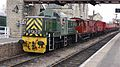 Nene Valley Railway-BR Class 14 0-6-0 Diesel Shunter - Flickr - mick - Lumix.jpg