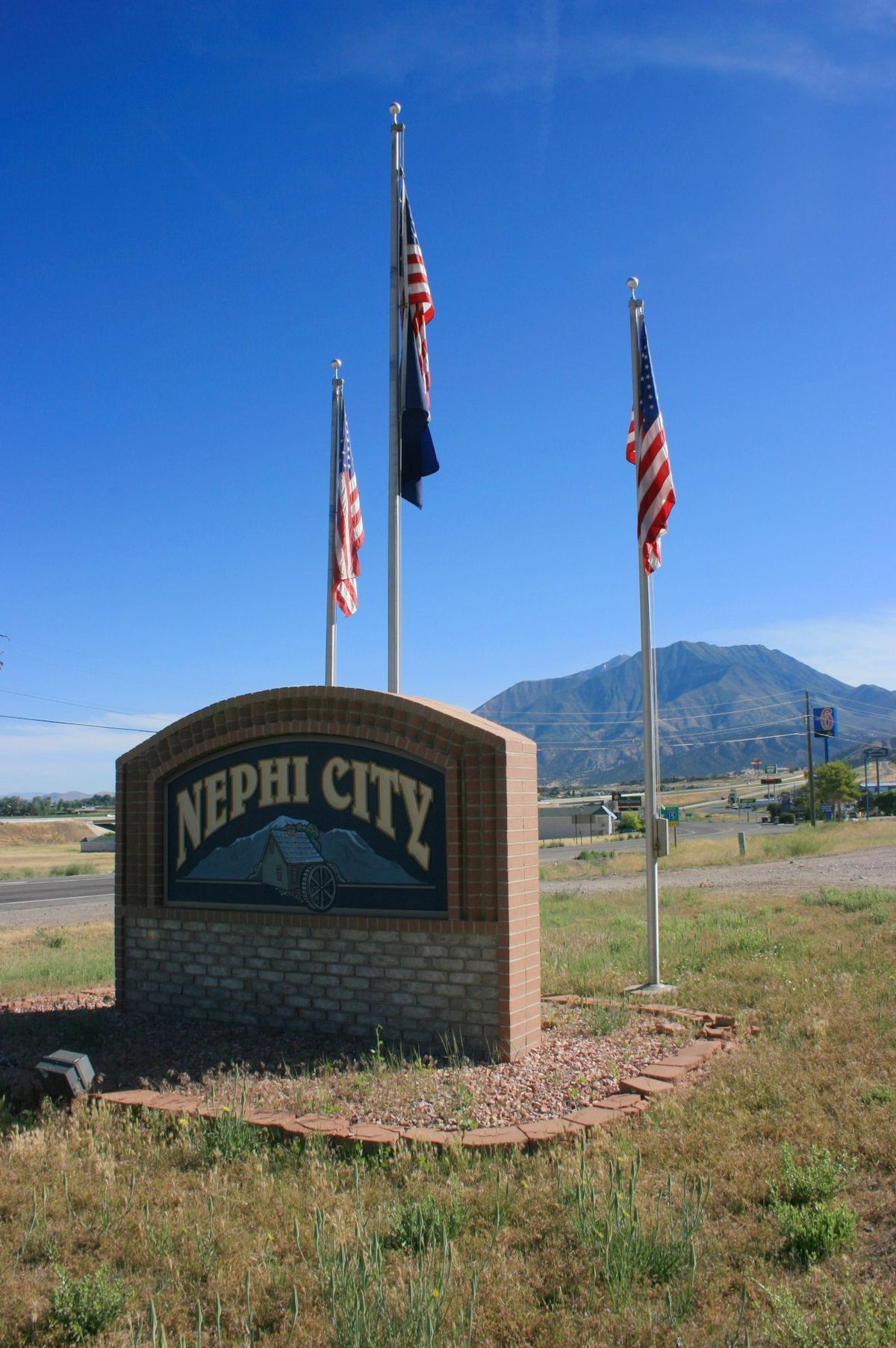 Nephi City Code