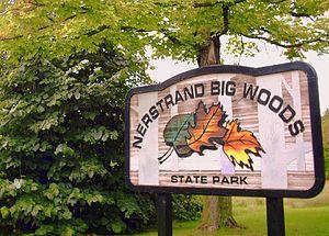 Big Woods - Park