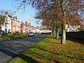 Nethergate Street, Clare - geograph.org.uk - 1057713.jpg