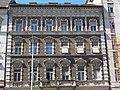 Neumann bérház. - Budapest, Palotanegyed, József körút 83.JPG