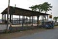 New Palace Ghat Shelter - Nizamat Fort Campus - Murshidabad 2017-03-28 6568.JPG