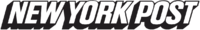 Logo di The New York Post