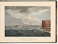 New York from Governor's Island (No. 20 of The Hudson River Portfolio) MET DP-12941-001.jpg