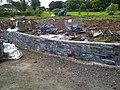 New stone wall - panoramio.jpg