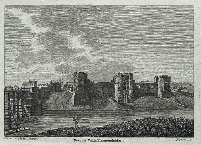 Newport Castle, Monmouthshire.jpeg