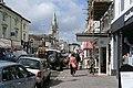 Newton Abbot, Queen Street - geograph.org.uk - 920035.jpg