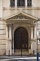 Nice eglise St nicolas St alexandra porte.jpg