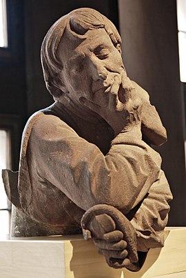 Nicolaus Gerhaert von Leiden